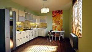 Jak navrhnout kuchyň