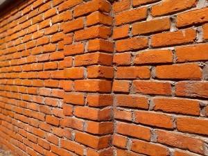 Bourání nosné zdi