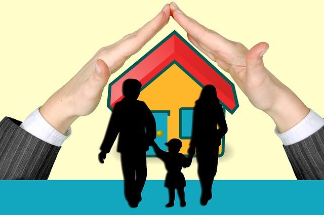 Příspěvek na bydlení